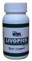 Livopick is useful for liver disorders such as hepatitis, cirrhosis